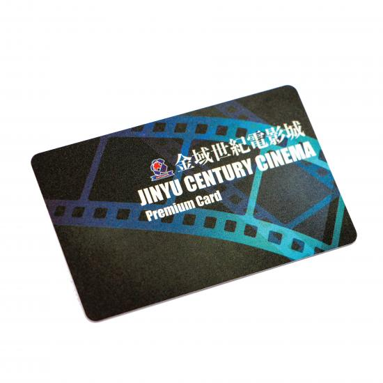 cinema unlimited card producer